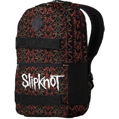 Rocksax Slipknot Skate Bag - Pentagram