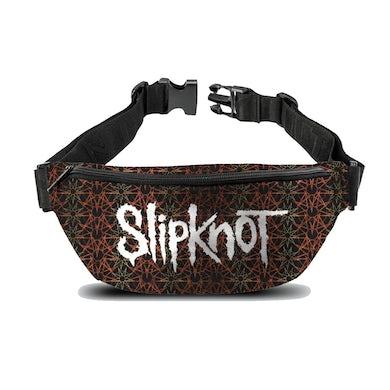 Rocksax Slipknot Bum Bag - Pentagram