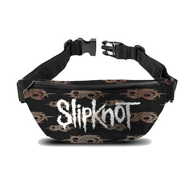 Rocksax Slipknot Bum Bag - Rusty