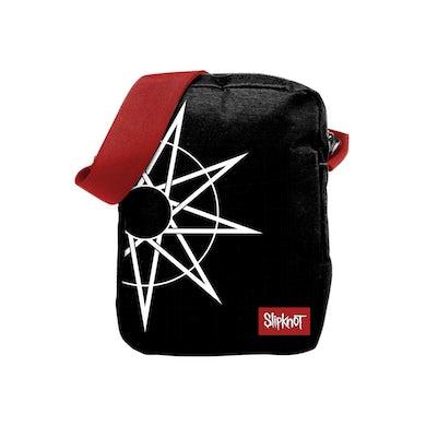 Rocksax Slipknot Crossbody Bag - Star