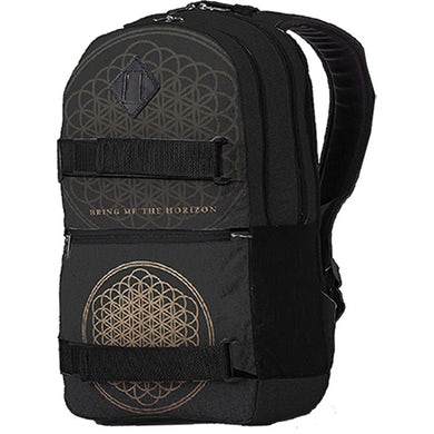 Rocksax Bring Me The Horizon Skate Bag - Sempiternal