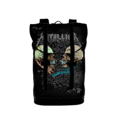 Rocksax Metallica Heritage Bag - Sad But True