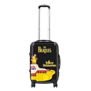 Rocksax The Beatles Travel Backpack Luggage - Yellow Submarine Film II
