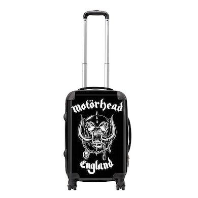 Rocksax Motorhead Travel Bag  Luggage - England