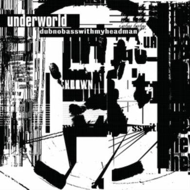 LP - Dubnobasswithmyheadman (Vinyl)
