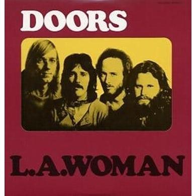 The Doors LP - L.A. Woman (Vinyl)