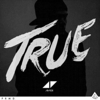 Avicii LP - True (Vinyl)