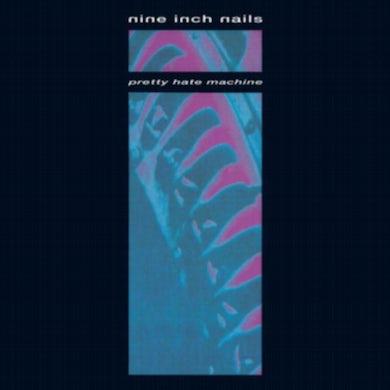 Nine Inch Nails LP - Pretty Hate Machine (Vinyl)