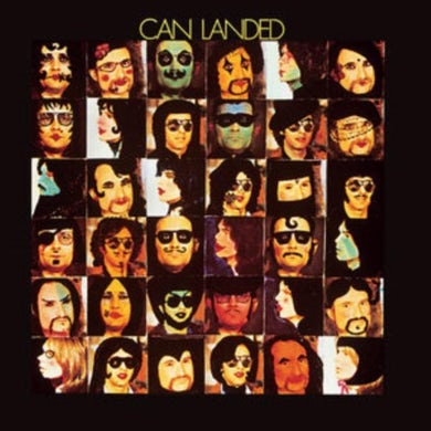 Can LP - Landed (Vinyl)