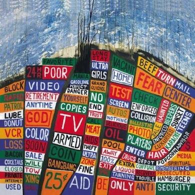 Radiohead LP - Hail To The Thief (Vinyl)