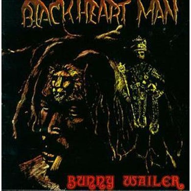 LP - Blackheart Man (Vinyl)