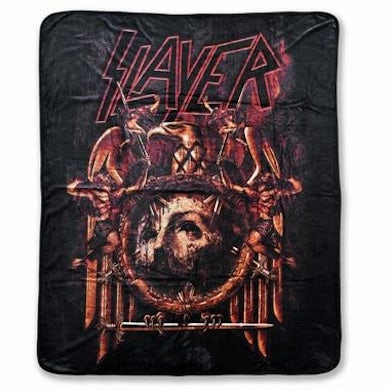 Slayer Blanket - Repentless