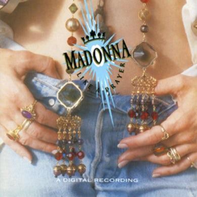 Madonna LP - Like A Prayer (Vinyl)