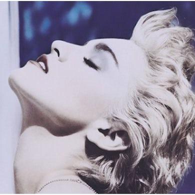 Madonna LP - True Blue (Vinyl)