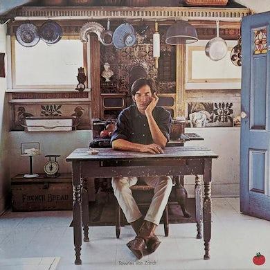 LP - Townes Van Zandt (Vinyl)
