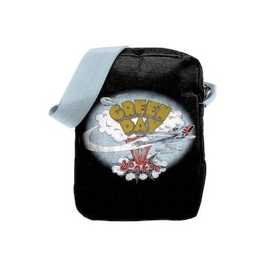 Rocksax Green Day Crossbody Bag - Dookie