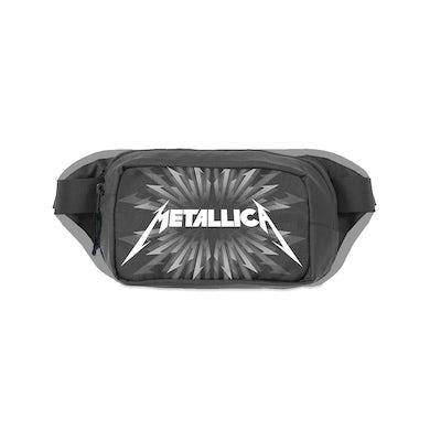 Metallica Shoulder Bag - Lightning Pre-Order June 2021
