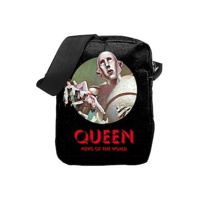 Rocksax Queen Crossbody Bag - News Of The World Pre-Order June 2021