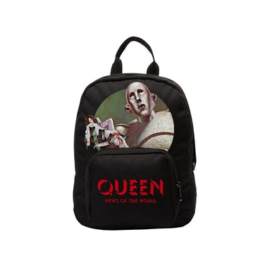 Queen Small Backpack - News Of The World Pre-Order June 2021