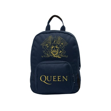 Queen Small Backpack - Royal Crest Pre-Order June 2021
