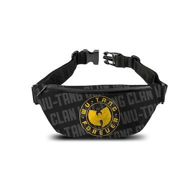 Rocksax Wu-Tang Clan Bumbag - Wu-Tang Forever Pre-Order June 2021