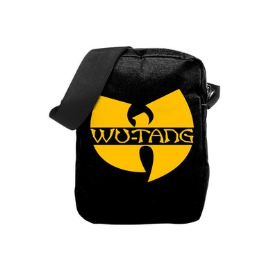 Rocksax Wu-Tang Clan Crossbody Bag - Logo Pre-Order June 2021