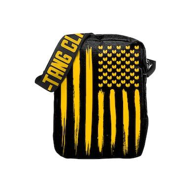 Rocksax Wu-Tang Clan Crossbody Bag - Triumph Pre-Order June 2021
