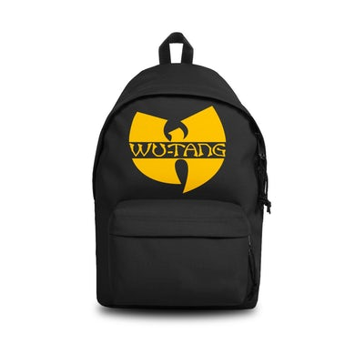 Rocksax Wu-Tang Clan Daypack - Logo Pre-Order Mid-August 2021