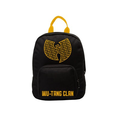 Rocksax Wu-Tang Clan Small Backpack - Ain't Nuthing Pre-Order June 2021