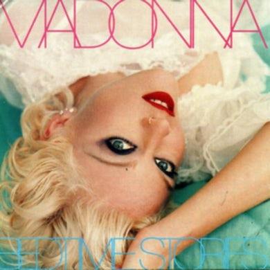 Madonna LP - Bedtime Stories (Vinyl)