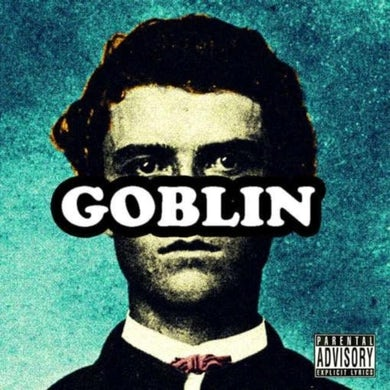 Tyler, The Creator LP - Goblin (Vinyl)