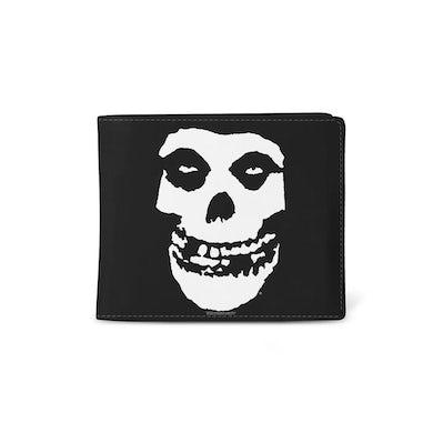 Rocksax The Misfits Premium Wallet - Fiend