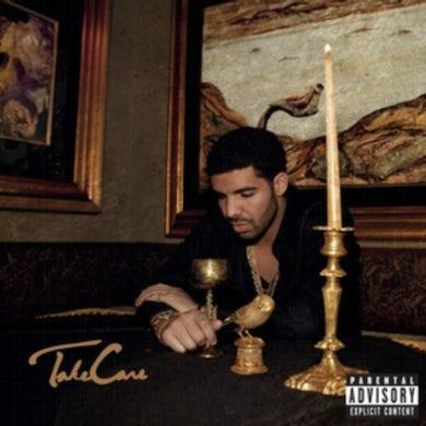 Drake LP - Take Care (Vinyl)