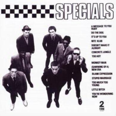 The Specials LP - Specials (Vinyl)