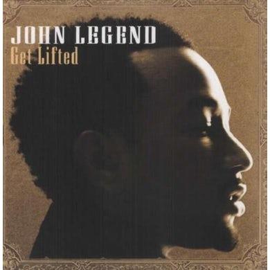 LP - Get Lifted (Vinyl)