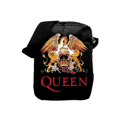 Rocksax Queen Crossbody Bag - Classic Crest Pre-Order June 2021