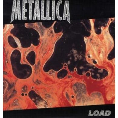 Metallica LP - Load (Vinyl)