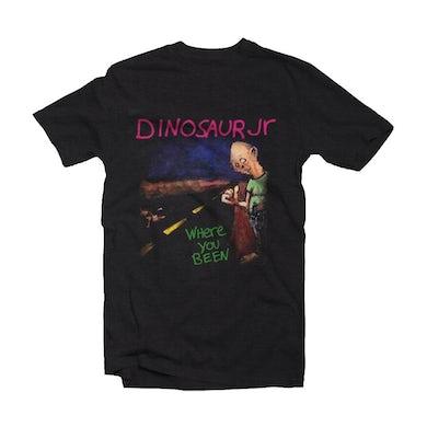 T Shirt - Where You Been