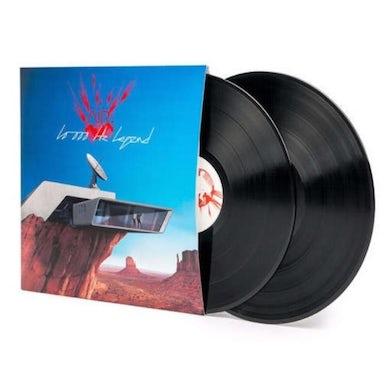 Air LP - 10 . 000 Hz Legend (Vinyl)
