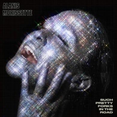 Alanis Morissette LP - Such Pretty Forks In The Road (Vinyl)