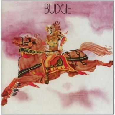 Budgie LP - Budgie (Vinyl)