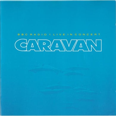 LP - Live At Paris Theatre March 21 1975 BBC (Vinyl)