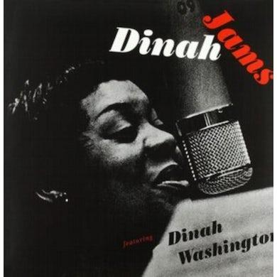 LP - Dinah Jams (Vinyl)