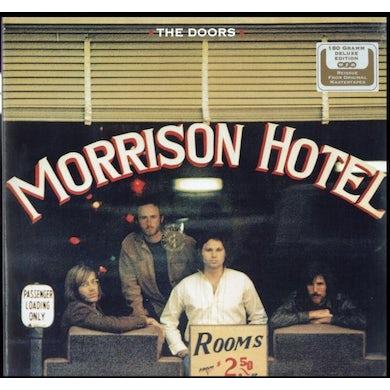 The Doors LP - Morrison Hotel (Vinyl)