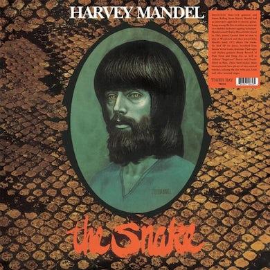 LP - The Snake (Vinyl)