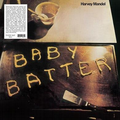 LP - Baby Batter (Vinyl)