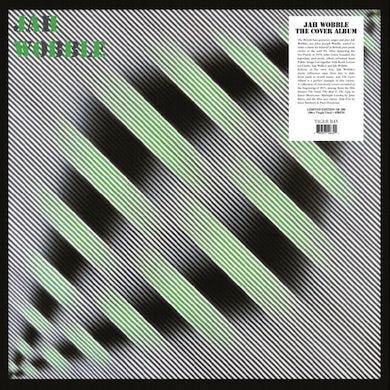LP - The Cover Album (Vinyl)