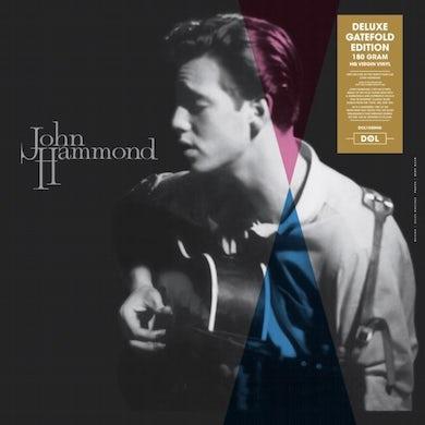 LP - John Hammond (Vinyl)