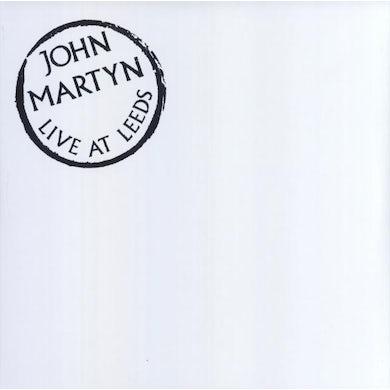 John Martyn LP - Live At Leeds (+Booklet) (Vinyl)