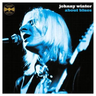 LP - About Blues (Vinyl)